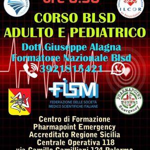 Corso Blsd Adulto e Pediatrico