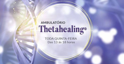 Ambulatrio de ThetaHealing
