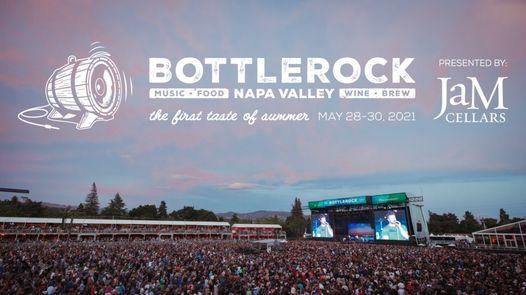 BottleRock Napa Valley 2021, 3 September | Event in Santo Domingo | AllEvents.in