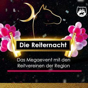 Die Reiternacht - Das Megaevent in Wien