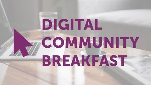 Virtual Community Breakfast - August 2020