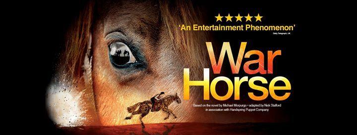 War Horse Australia