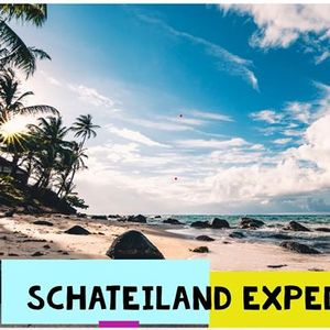 Schateiland Expeditie