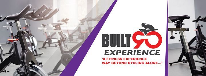 SpinExperience Bootcamp | Event in Doncaster | AllEvents.in