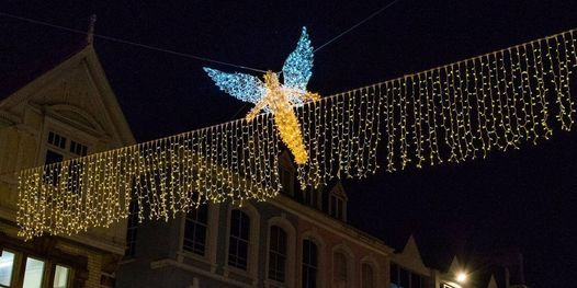 Rolla Christmas Lights Dec 2021 Truro Late Night Shopping Truro Cornwall December 9 2020 Allevents In