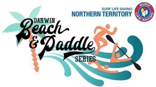 Beach & Paddle Series - Event 5