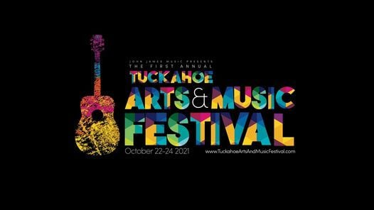 The First Annual Tuckahoe Arts And Music Festival, 22 October | Event in Tuckahoe | AllEvents.in