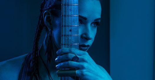 Erja Lyytinen - Blueskuningatar (LOPPUUNMYYTY)