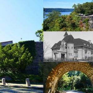 Fort Tryon Park From The Cloisters to Former Gilded Age Estate Webinar