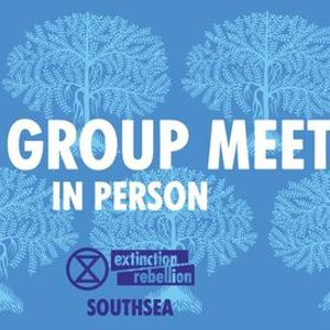 Local Group Meeting (In-Person)