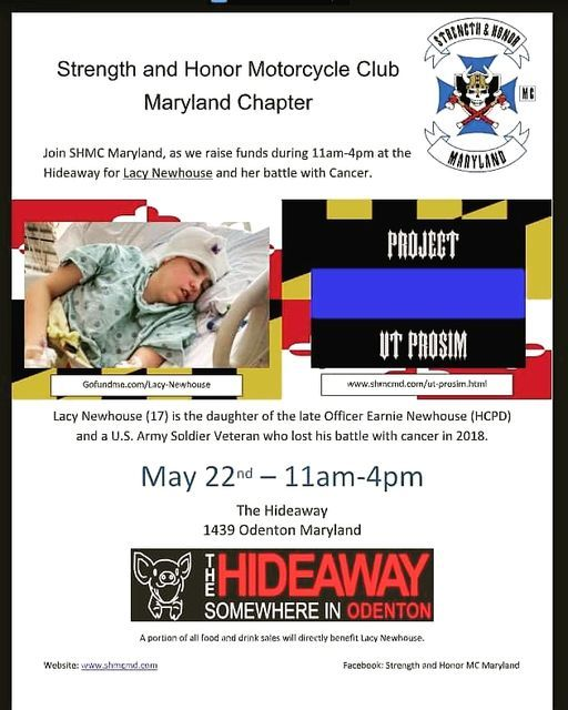 Battle For Lacy @ The Hideaway, 22 May | Event in Odenton | AllEvents.in