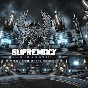 Supremacy 2021  Official Art of Dance event
