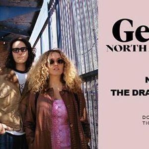 Geowulf at The Drake Underground  Nov 8