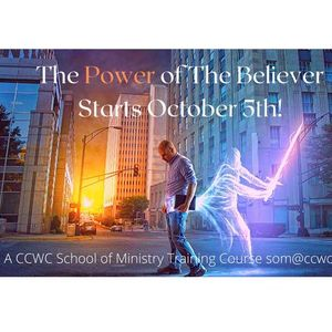 The Power of The Believer