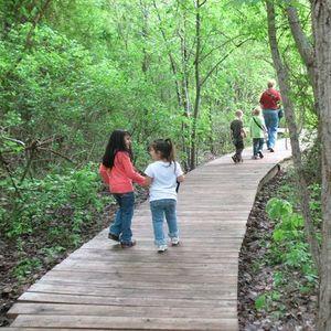 Preschool Nature Explorers Begins