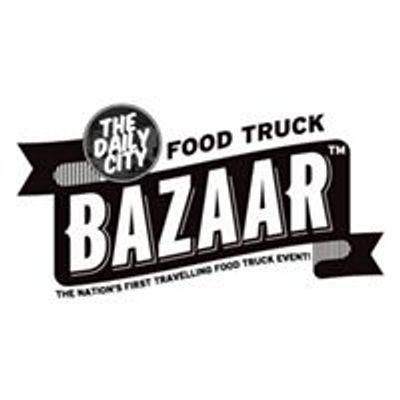 The Daily City's Food Truck Bazaar