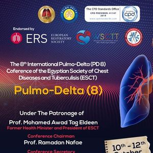8th Annual International Delta Conference