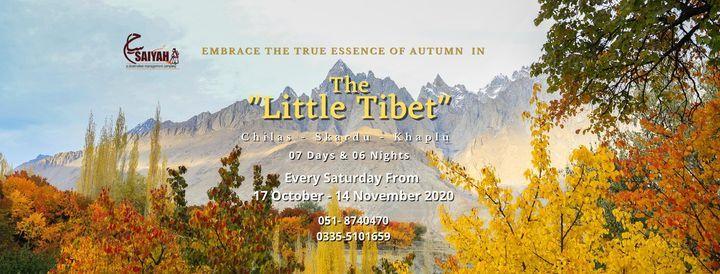 Traverse the Little Tibet - Skardu | Event in Gilgit | AllEvents.in
