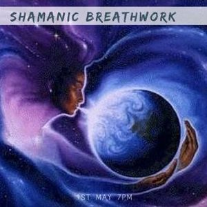 Shamanic Breathwork Workshop with Natalia Jayjeet Kaur