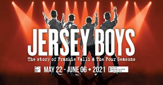 BMMS presents Jersey Boys, 22 May | Event in Springwood | AllEvents.in