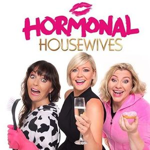 Hormonal Housewives Scarborough Spa