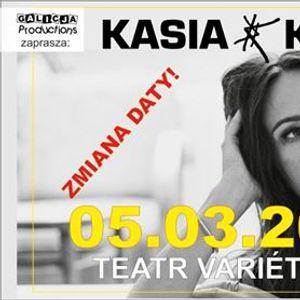 Kasia Kowalska Akustycznie  05.03.2020 Krakw