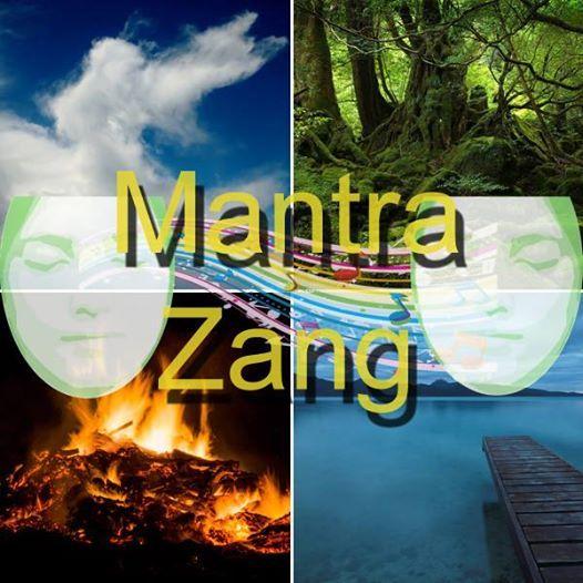 MantraZang