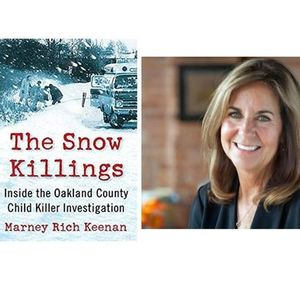 Virtual Author Visit with Marney Rich Keenan