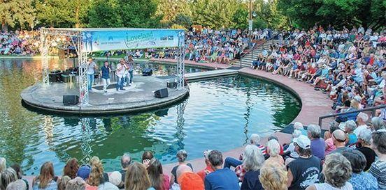 Loveland Summer Concert