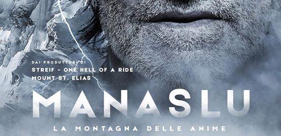 Manaslu - la montagna delle anime