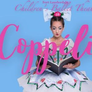 Fort Lauderdale Childrens Ballet Theatre Coppelia