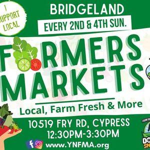 Bridgeland Farmers Market & More