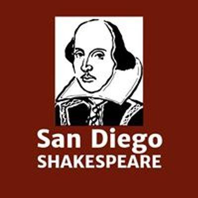 The San Diego Shakespeare Society