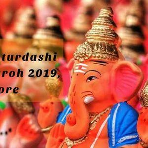 Anant Chaturdashi Chal Samaroh 2019 Indore