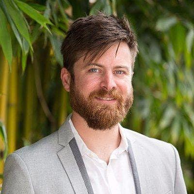 John Crestani, a self-made internet millionaire