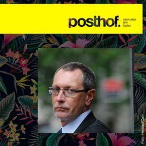 Konrad Paul Liessmann im LiteraturSalon Alle Lust will Ewigkeit