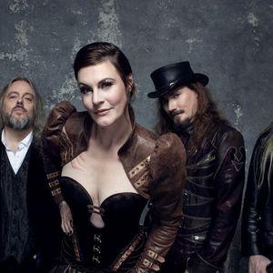 Nightwish Los Angeles