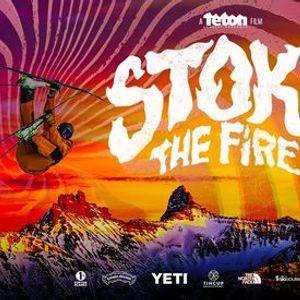 TGRs Stoke the Fire - Dunedin