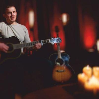 Dan McCabe In Concert