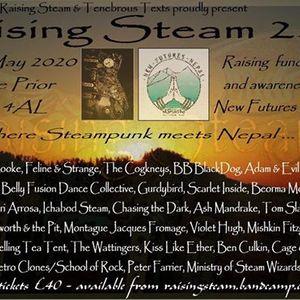 Raising Steam 2.0 - The 1855