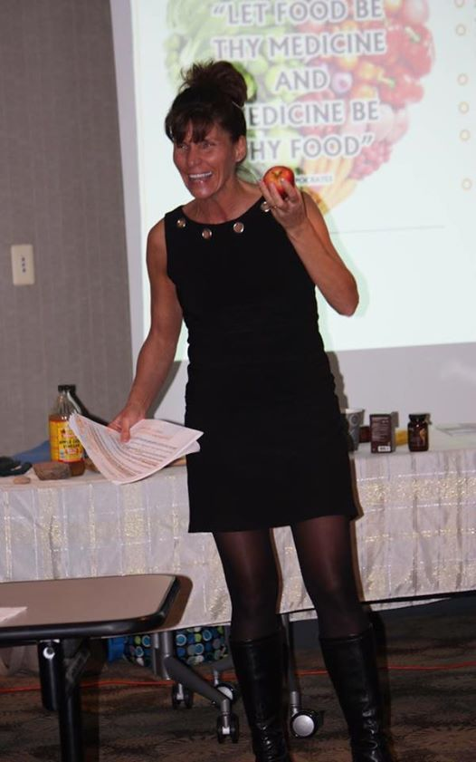 Crush Your Sugar Cravings Workshop (complimentary)