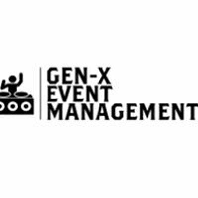 GEN-X event management
