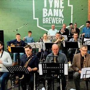 Strictly Smokin Big Band  Newcastle Jazz Festival [Free]