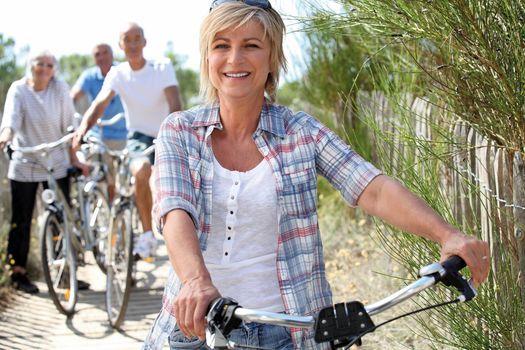 Online cursus 'Online fiets- en wandeltochten uitstippelen', 19 May | Event in Kortrijk | AllEvents.in