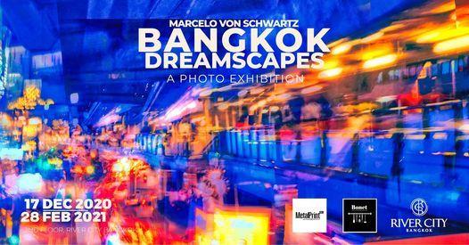 Bangkok Dreamscapes   Event in Bangkok   AllEvents.in