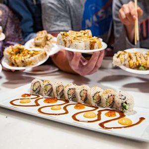 Beginner Sushi Class-Memphis