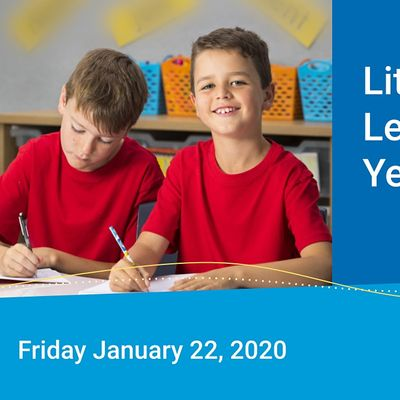 Literacy and Learning in Years 3 to 6 January 2021
