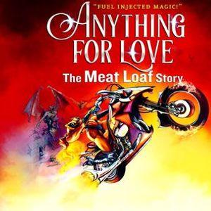 Steve Steinmans Anything For Love (Kettering)