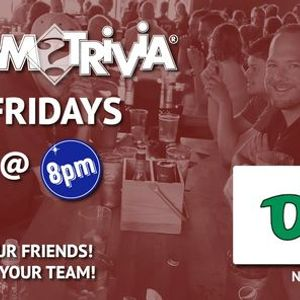 Team Trivia at The Derby Sports Bar in Nocross