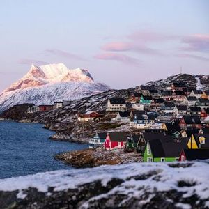 A Virtual Tour of Greenland